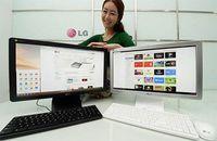 CES 2014: официально представлена перспективная модель компьютеров - LG Chromebase