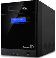Сетевое хранилище Seagate Business Storage 4-Bay NAS