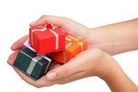 Курьерская доставка цветов и подарков