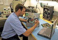 Создание ремонтной мастерской электронной техники
