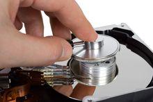 Проблемы с жестким диском: причины и решения